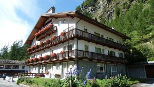 Appartamento in vendita a Gressoney-la-Trinitè, 1 locali, prezzo € 160.000 | Cambio Casa.it