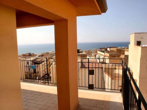 Appartamento in vendita a Balestrate, 2 locali, prezzo € 100.000 | Cambio Casa.it