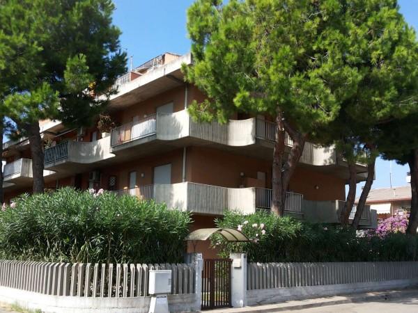 Bilocale Montesilvano Via Lazio 8
