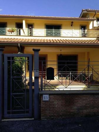 Villa Affiancata - Schiera, isorella, Valle muricana, Affitto/Cessione - Roma
