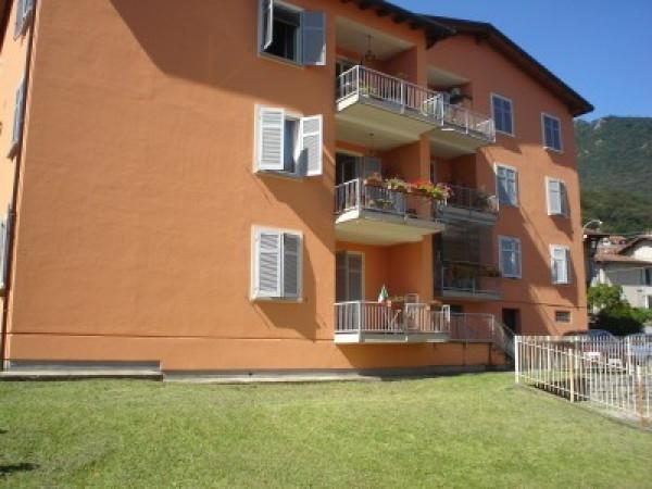 Appartamento in Vendita a Baveno Centro: 3 locali, 100 mq