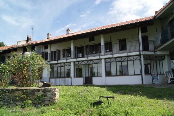Casa indipendente in Vendita a Viverone: 5 locali, 126 mq