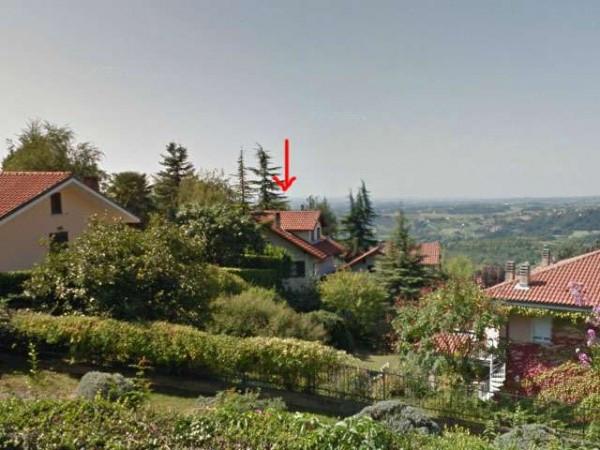 Villa a Schiera in vendita a Albugnano, 5 locali, prezzo € 55.000 | Cambio Casa.it
