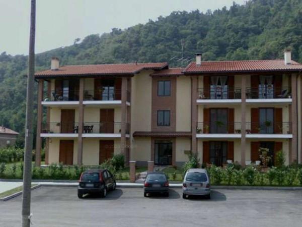 Appartamento in vendita a Gattinara, 5 locali, prezzo € 70.000 | Cambio Casa.it