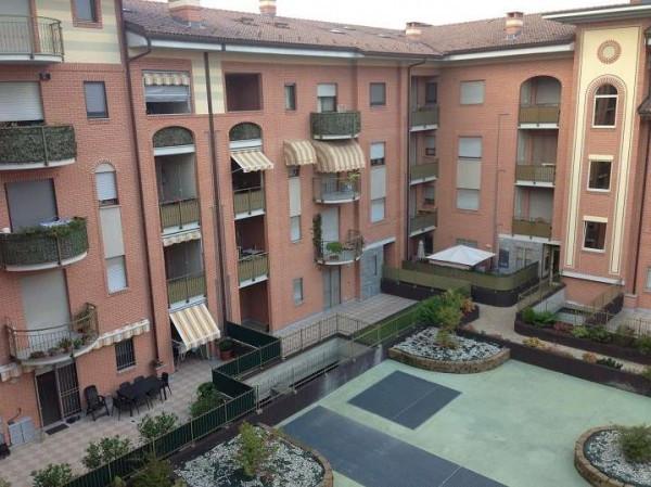 Bilocale Rivalta di Torino Via Roma 1