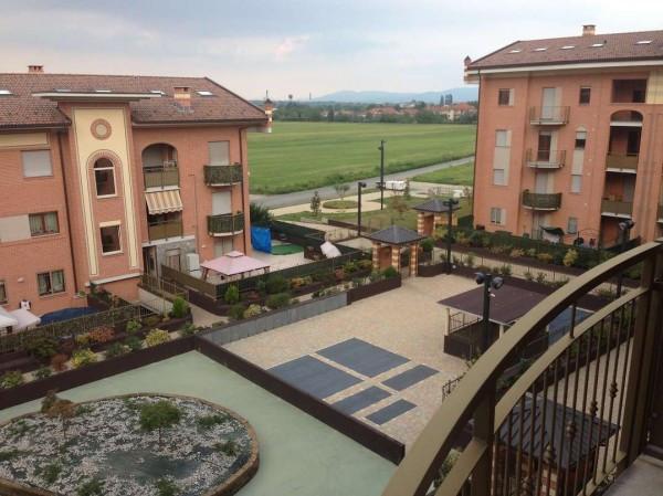 Bilocale Rivalta di Torino Via Roma 2