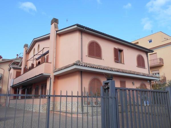 Bilocale Guidonia Montecelio Via Ugo Foscolo 1