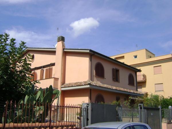 Bilocale Guidonia Montecelio Via Ugo Foscolo 10