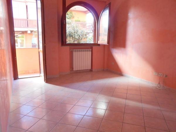 Bilocale Guidonia Montecelio Via Ugo Foscolo 3