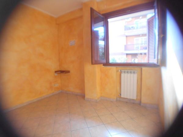Bilocale Guidonia Montecelio Via Ugo Foscolo 4