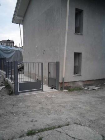Appartamento in vendita a Vertemate con Minoprio, 3 locali, prezzo € 165.000 | Cambio Casa.it