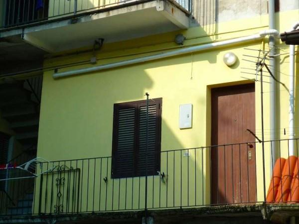 Bilocale Villasanta Via Giuseppe Mazzini 10