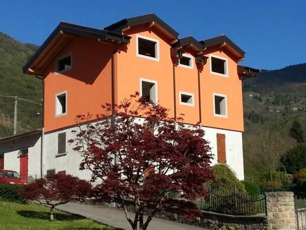 Appartamento in vendita a Algua, 2 locali, prezzo € 67.000 | Cambio Casa.it