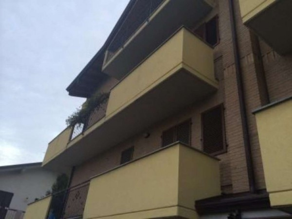 Attico / Mansarda in vendita a Turate, 3 locali, prezzo € 149.000 | Cambio Casa.it