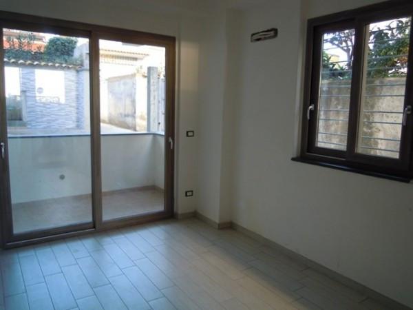Bilocale Santa Teresa di Riva Via Franca 4