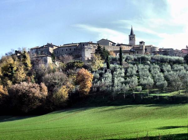 Terreno Edificabile Residenziale in vendita a Castel Ritaldi, 9999 locali, prezzo € 90.000 | Cambio Casa.it