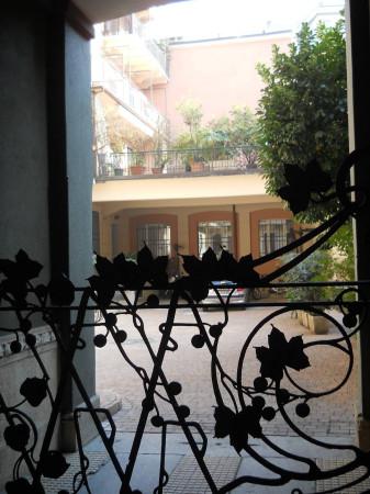 Loft open space in Vendita a Milano 11 Loreto / Piola / Lima: 3 locali, 120 mq