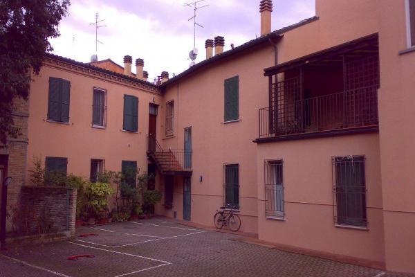 Bilocale Ravenna Via Ugo Bassi 1