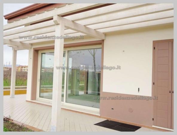 Villa in vendita a Desenzano del Garda, 6 locali, prezzo € 660.000   Cambio Casa.it
