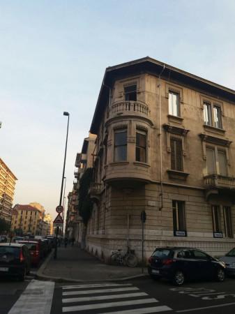 Attico in Affitto a Torino Semicentro Sud: 1 locali, 30 mq
