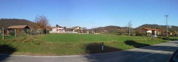Terreno Edificabile Residenziale in vendita a Caraglio, 9999 locali, prezzo € 90.000 | CambioCasa.it
