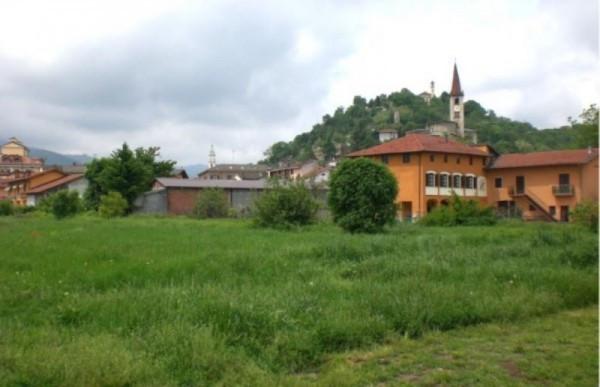 Terreno Edificabile Residenziale in Vendita a Caraglio
