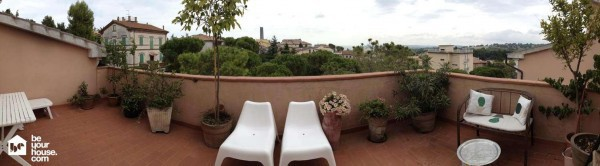 Villa a Schiera in affitto a Sirolo, 3 locali, prezzo € 900 | Cambio Casa.it