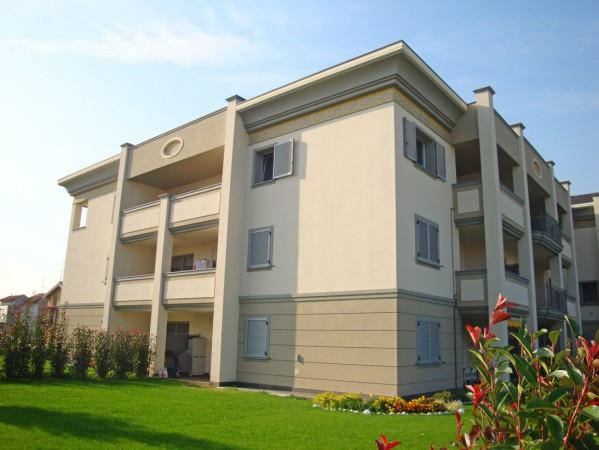 Appartamento in vendita a Gessate, 2 locali, prezzo € 220.000 | Cambio Casa.it