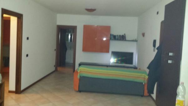 Appartamento in affitto a Costabissara, 4 locali, prezzo € 550 | Cambio Casa.it