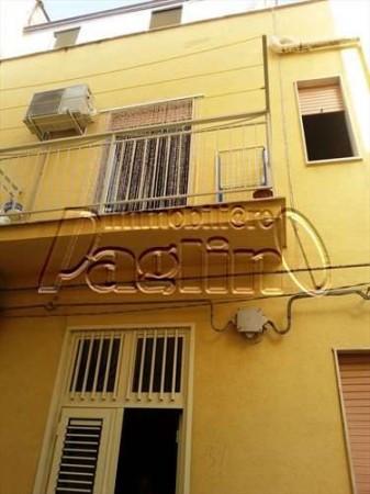 Soluzione Indipendente in vendita a Alcamo, 3 locali, prezzo € 60.000 | Cambio Casa.it