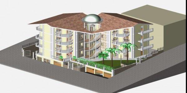 Appartamento in Vendita a Belpasso Centro: 3 locali, 75 mq