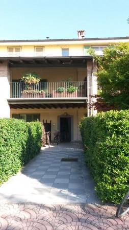 Appartamento in affitto a Crema, 2 locali, prezzo € 350 | Cambio Casa.it