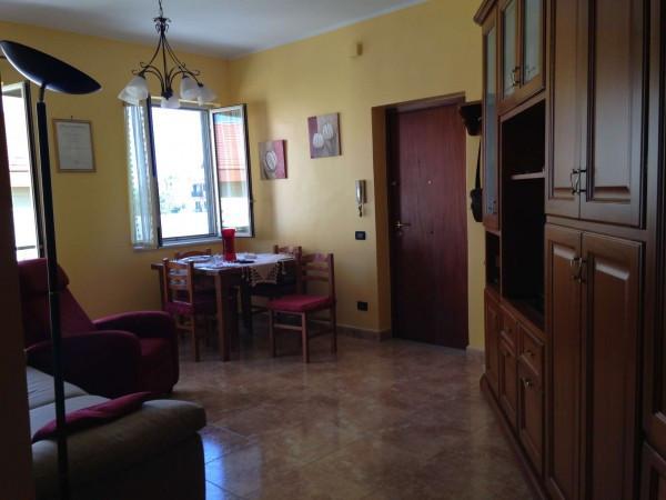 Bilocale Palermo Fondo Cannizzo 2