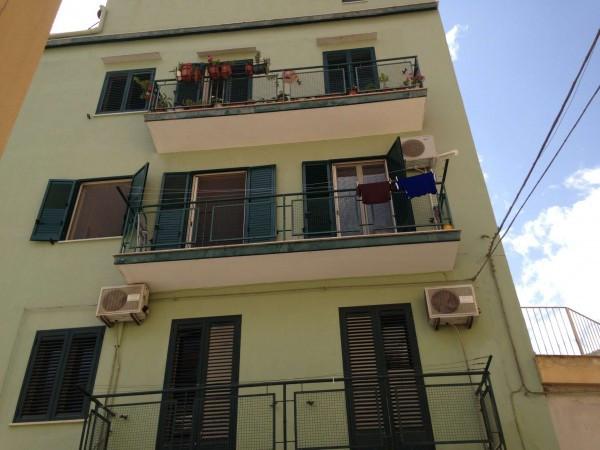 Bilocale Palermo Fondo Cannizzo 6