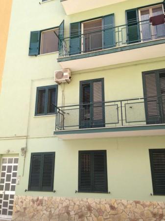 Bilocale Palermo Fondo Cannizzo 7