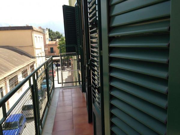 Bilocale Palermo Fondo Cannizzo 9