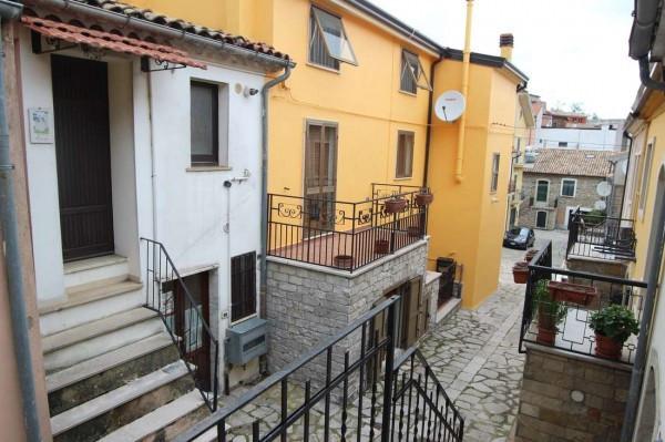 Bilocale Bisaccia Via Cittadella 1
