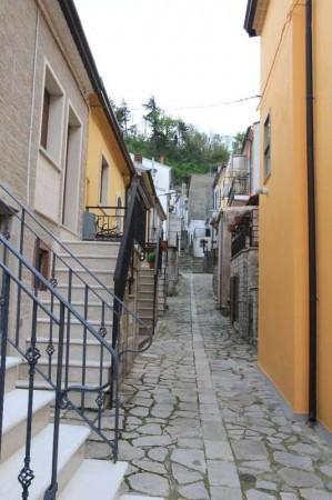 Bilocale Bisaccia Via Cittadella 2