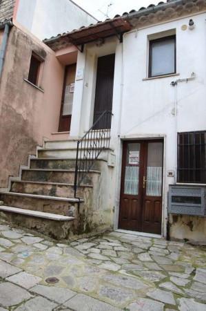 Bilocale Bisaccia Via Cittadella 4
