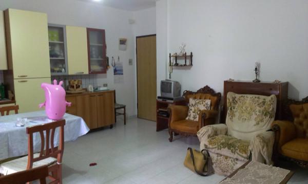 Appartamento in Vendita a Ginosa Semicentro: 3 locali, 65 mq