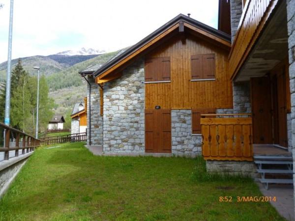 Appartamento in vendita a Temù, 3 locali, prezzo € 159.000 | CambioCasa.it