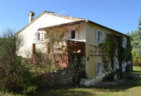 Rustico / Casale in vendita a Fossombrone, 4 locali, prezzo € 280.000 | Cambio Casa.it