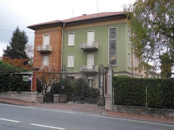 Appartamento in vendita a Biella, 1 locali, prezzo € 38.000 | Cambio Casa.it