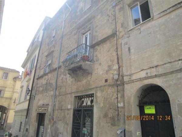 Appartamento in affitto a Tarquinia, 4 locali, prezzo € 600 | Cambio Casa.it