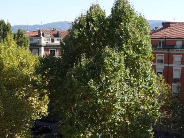 Appartamento in Affitto a Torino Semicentro Sud: 1 locali, 25 mq