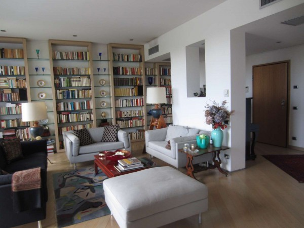 Appartamento in Affitto a Milano 20  Arena / Castello / Garibaldi: 3 locali, 200 mq