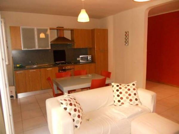 Appartamento in Affitto a Macerata Semicentro: 3 locali, 85 mq