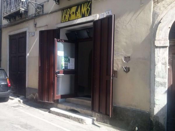 Negozio / Locale in vendita a Piedimonte Matese, 1 locali, prezzo € 150.000 | Cambio Casa.it