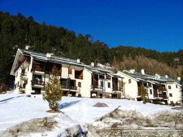 Appartamento in affitto cesana torinese in provincia di - Affitto casa con giardino provincia torino ...