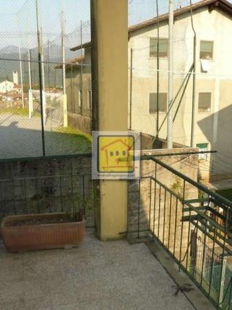Bilocale Almenno San Bartolomeo Via Iv Novembre 9